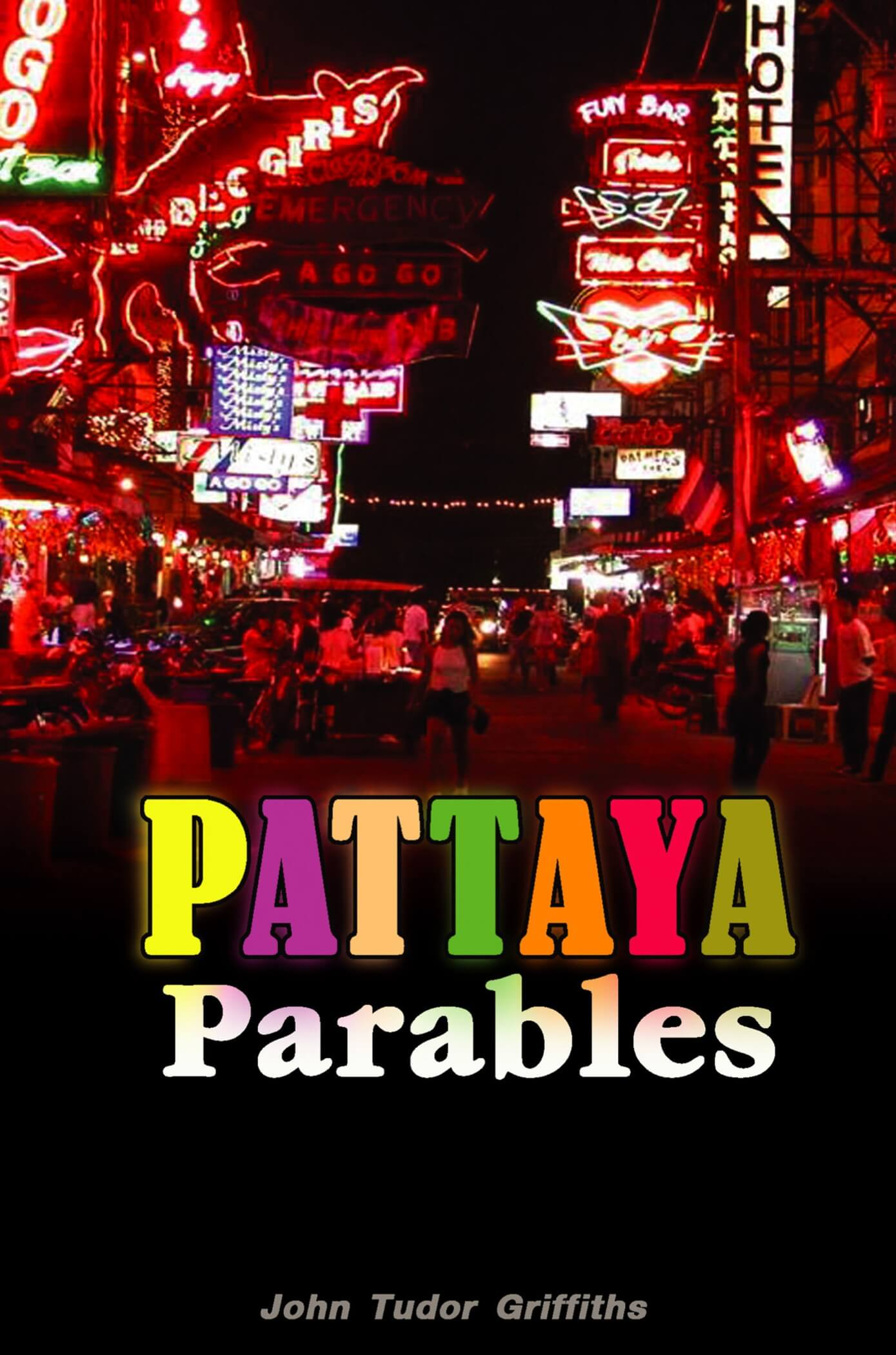 Pattaya Parables 1