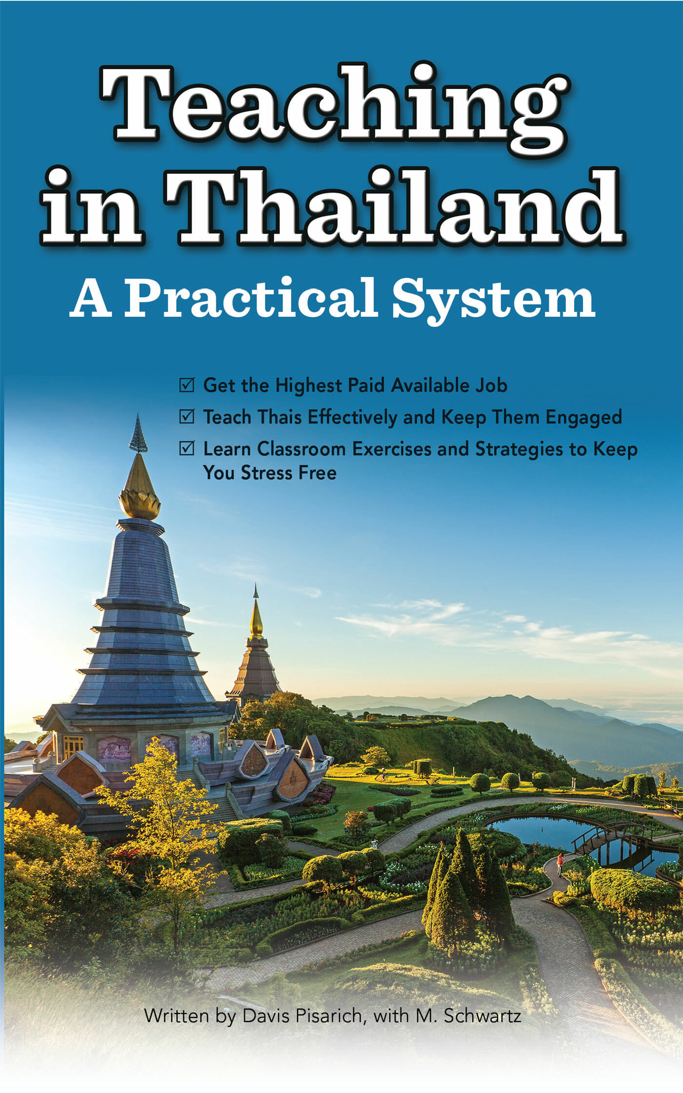 Teaching in Thailand 1