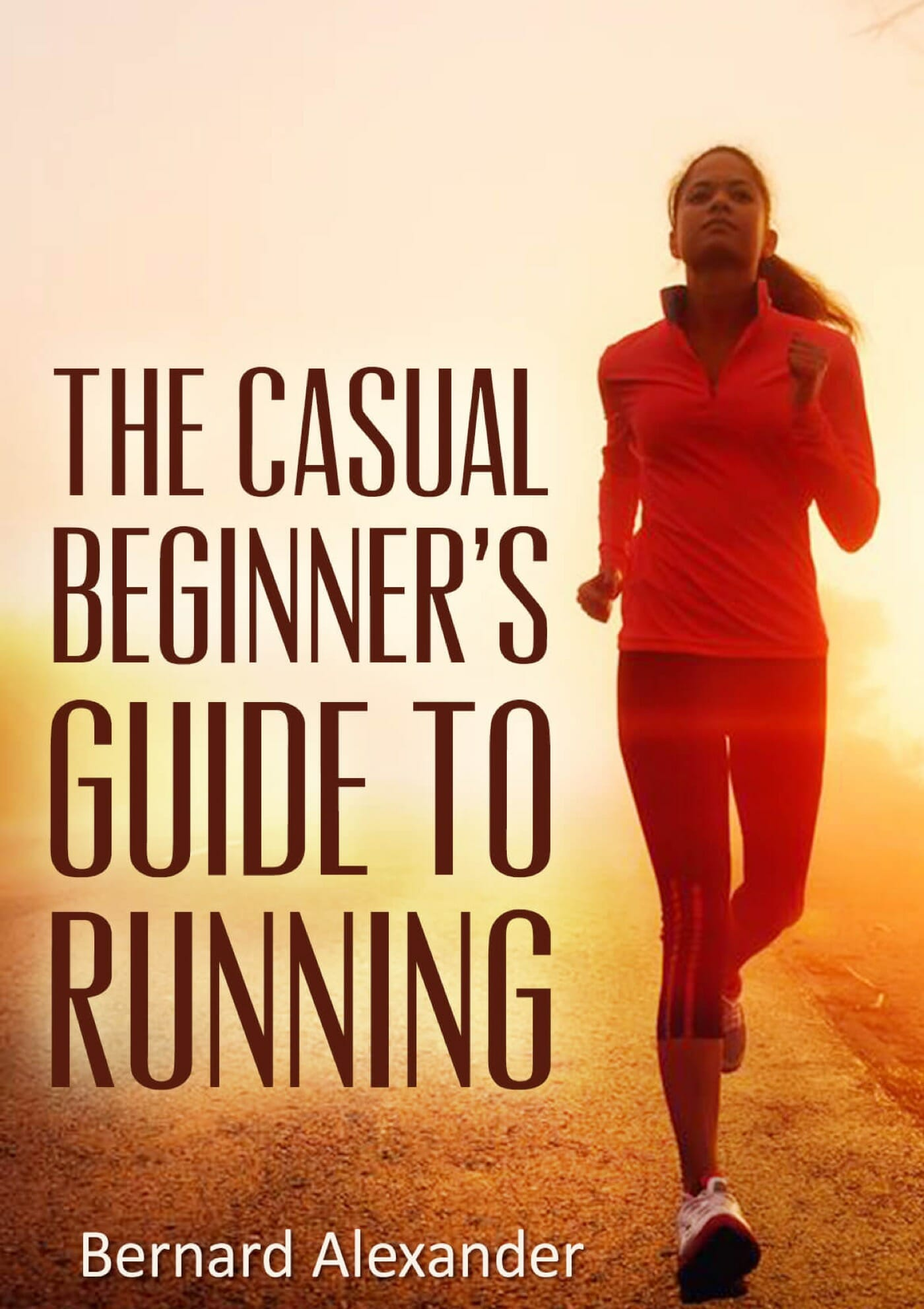 The Casual Beginner's Guide to Running 1